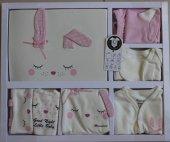 Miniworld Kız Bebek 10 Lu Uyuyan Tavşan Hastane Çıkışı