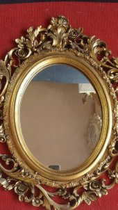 Nostaljik Ayna