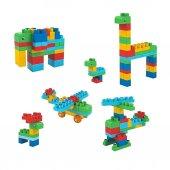 Babycim Soft Bloklar 60 Parça