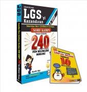 Mutlak Değer 8. Sınıf LGS 240 Fen Bilimleri Soru Kampı