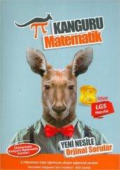 Kanguru Matematik 8. Sınıf LGS Yeni Nesil Orjinal Sorular