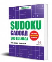 Sudoku Gaddar 300 Bulmaca