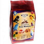 Beautiful Food Ballı Yumurtalı Kuş Maması Kuş Yemi 500gr.