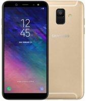 Samsung Galaxy A6 64gb Gold (İthalatçı Garantili Outlet Ürün)