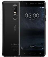 Nokia 5 16gb Siyah (İthalatçı Garantili Outlet Ürün)