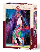 Art Puzzle Michael Jackson Moonwalk 1000 Parça 4427