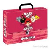 Keskin 120800 46 Angry Birds Saplı Çanta