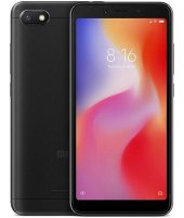 Xiaomi Redmi 6a 16gb Siyah (İthalatçı Garantili Outlet Ürün)