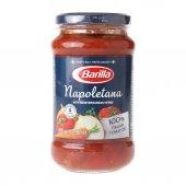 Barilla Napoletana Makarna Sosu 400 G