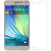 Microsonic Samsung Galaxy A7 Temperli Cam Ekran Koruyucu Sg106 Glss Glx A7