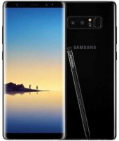 Samsung Galaxy Note 8 64gb Siyah (İthalatçı Garantili Outlet Ürün)