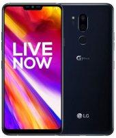 Lg G7 Thinq 64gb Siyah (İthalatçı Garantili Outlet Ürün)