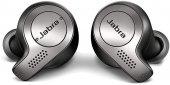 Jabra Elite 65t Bluetooth Kulaklık Titanyum...