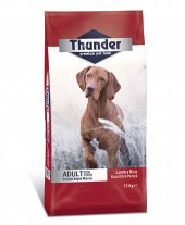Thunder Kuzu Etli & Pirinçli Yetişkin Köpek...