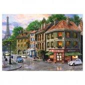 Ks Paris Streets 2000 Parça Puzzle
