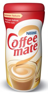 Nescafe Coffee Mate 400 Gr.