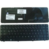 Hp G62 B28st Xr492ea Notebook Klavye (Siyah Tr)