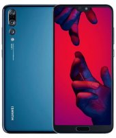 Huawei P20 Pro 128gb Mavi (İthalatçı Garantili Outlet Ürün)