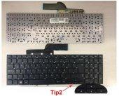 Samsung Np270e5v Notebook Klavye (Siyah Tr)