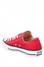 Converse Converse Chuck Taylor All Star Unisex Kırmızı Kısa Sneaker (M9696C)-2