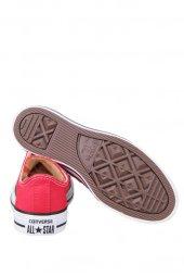Converse Converse Chuck Taylor All Star Unisex Kırmızı Kısa Sneaker (M9696C)-5