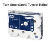 Tork 472242 Smartone Advanced Tuvalet Kağıdı...