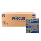 Focus Optimum Z Katlı Kağıt Havlu 200lü 12...