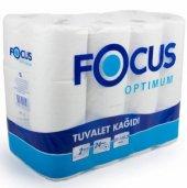 Focus Optimum Çift Katlı Tuvalet Kağıdı 3 X 24...