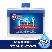 Finish Bulaşık Makinası Temizleyicisi Sıvı 250...