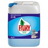 Fairy Professional Bulaşık Makinası Durulama Ve...