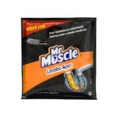 Mr. Muscle Granül Lavabo Açıcı 70 G
