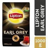 Lipton Earl Grey Bergamot Aromalı Siyah Dökme...