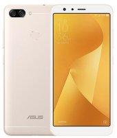 Asus Zenfone Max Plus Zb570tl 32gb Gold (İthalatçı Garantili Outlet Ürün)