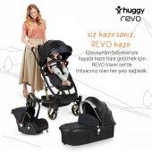 Huggy Revo 5 İn 1 Travel Bebek Arabası-9