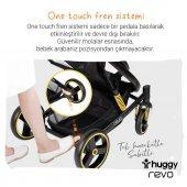 Huggy Revo 5 İn 1 Travel Bebek Arabası-11
