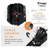 Huggy Revo 5 İn 1 Travel Bebek Arabası-12