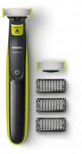 Philips Oneblade Qp2520 20 Hibrit Düzeltici Ve...