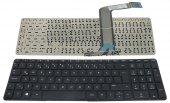 Hp ENVY 15-K202NT L4G36EA Notebook Klavye Siyah