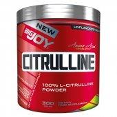 Big Joy Citrulline Powder 300 Gr