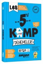 Ankara 8. Sınıf 1. Dönem 5'li Kamp Denemeleri