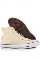 Converse Chuck Taylor All Star Unisex Krem Sneaker (M9162)-9