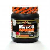 Maximus Nutrition Muscle Amino Powder 500 Gr