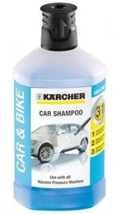 Karcher K5 K4 K3 K2 Full Control Araç Şampuanı 3 İn 1 (1 Litre)