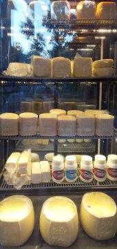 Kars Kaşar Peynir
