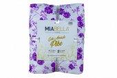 Miabella Home Sümbül Çift Kişilik Çok Amaçlı Pike