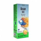 Ocean Multı Balık Yagı Bal Portakal Aroma 150...