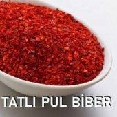 Pul Biber İpek Tipi Tatlı 1 Kg Ücretsiz Kargo