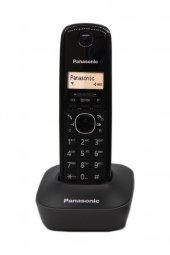 Panasonic Kx Tg1611 Kablosuz Dect Telefon