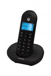 Motorola T101 Dect Telsiz Telefon