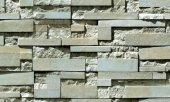 Elemantel 42003 2 Derinlikli Dikdörtgen Taş Duvar Kağıdı